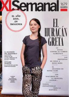 EL HURACAN GRETA