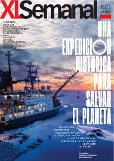 UNA EXPEDICION HISTORICA PARA EL PLANETA