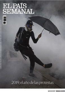2019, EL AÑO DE LAS PROTESTAS